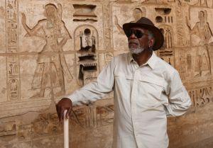 La Historia de Dios, con Morgan Freeman