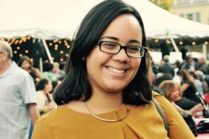 Dominicana anuncia candidatura para Asamblea Estatal de NY
