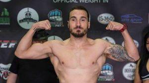 Fallece peleador de la MMA luego de haber perdido combate por nocaut
