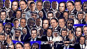 """¿Escándalo pasional tras la filtración de los """"Panamá Papers""""?"""