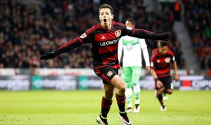 Acusan a Chicharito de anti 'fair play'