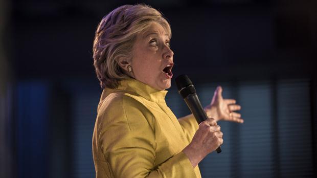 El comentario racista que dejó mal parada a Hillary Clinton en NYC