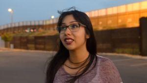 La DREAMer que creó una app para que jóvenes indocumentados puedan estudiar