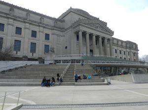 El calor en Nueva York obliga a cerrar el Brooklyn Museum