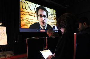 Snowden demanda a Noruega para no ser extraditado a EEUU si viaja a Oslo