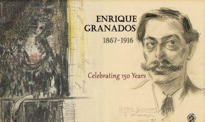 Enrique Granados: su música sigue viva 150 años después de nacer