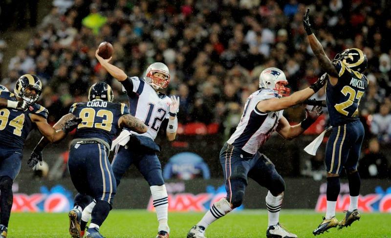 La NFL transmitirá partidos en vivo a través de Twitter