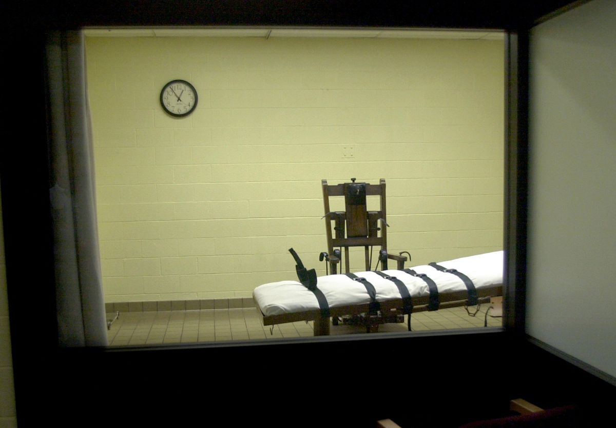 Man who killed under 16 in revenge for drug debt executed with lethal injection