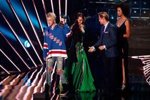 Ellos triunfaron en los iHeartRadio Music Awards 2016 (videos)