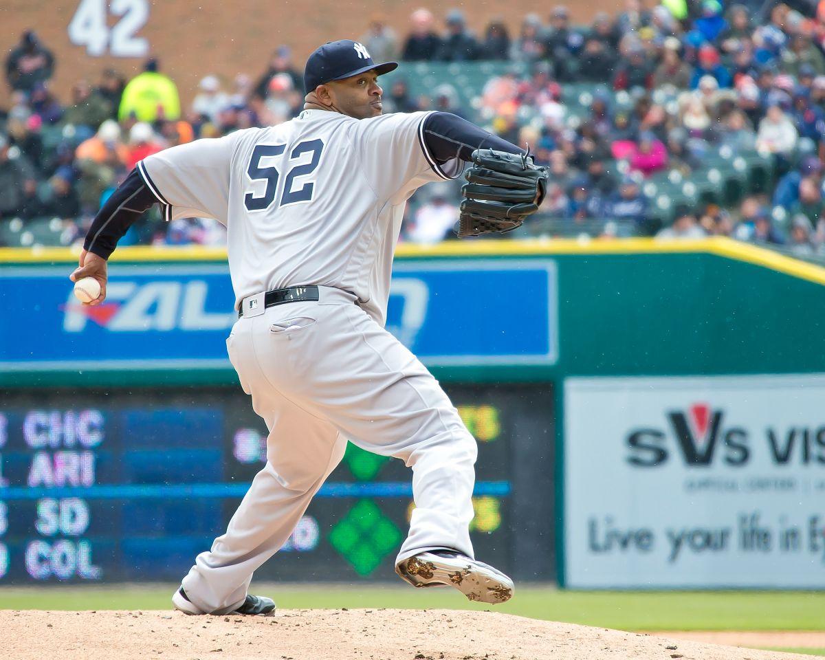 Yankees despachan a Detroit en el regreso de CC Sabathia