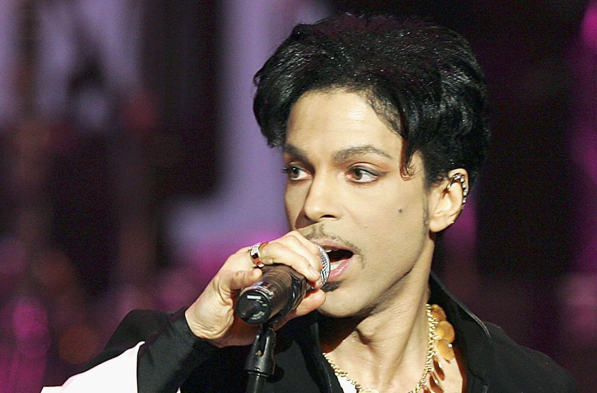 La herencia de Prince está estimada en 500 millones de dólares.