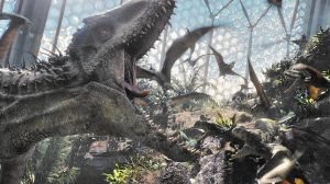 Director español J.A. Bayona dirigirá 'Jurassic World 2'