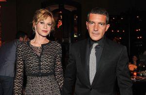 Melanie Griffith sigue los pasos de su ex Antonio Banderas