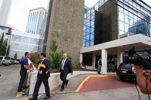 Fiscalía de Panamá allana oficinas de Mossack Fonseca