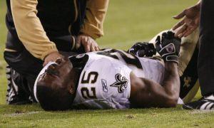 El terrible mal que aqueja a los exjugadores de fútbol americano