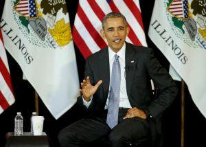Obama revela cuál es el peor error durante su mandato