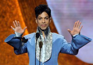 ¡Un prisionero asegura ser hijo biológico de Prince!
