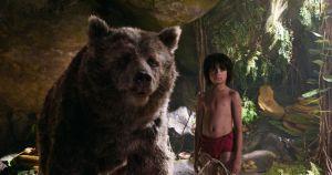 'The Jungle Book' logra una taquilla extraordinaria. ¿La viste ya?