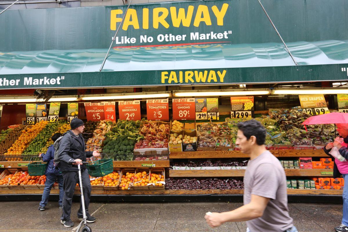 Fairway Market venderá tiendas tras instar su bancarrota