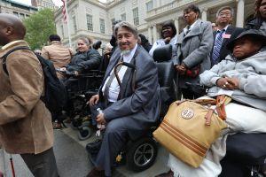 Programa Access-A-Ride de la MTA le falla a los discapacitados