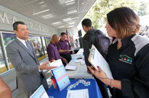 Este martes es el Día Nacional para el Registro de Votantes: ¿ya está registrado?
