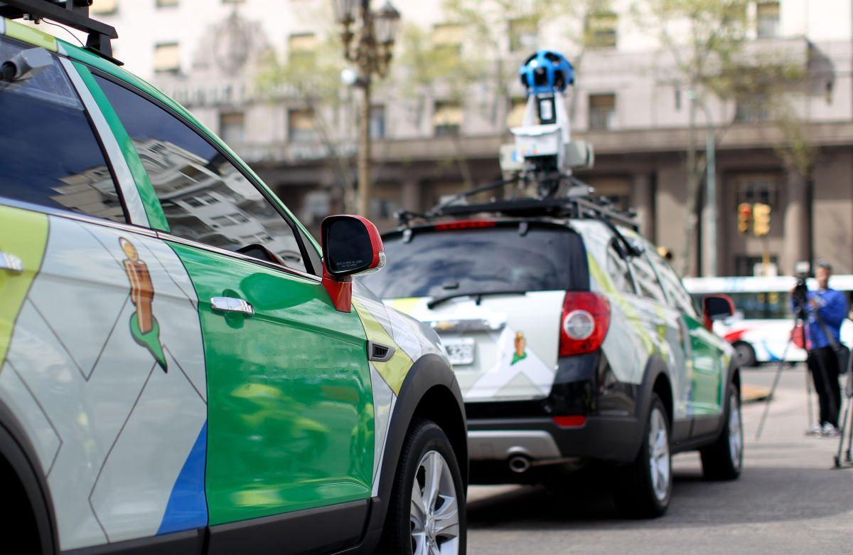 Los vehículos de conducción automática de Google han recorrido ya más de 2,4 millones de kilómetros en pruebas realizadas en Estados Unidos.