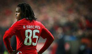 Renato Sanches, el futbolista que le arrebató un récord a Cristiano Ronaldo