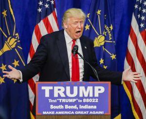 "Trump afirma que caso de avión de EgyptAir parece ""ataque terrorista"""