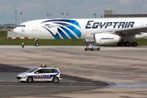 Grecia descarta que haya supervivientes del avión de Egyptair