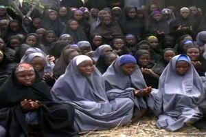 Rescatan a una de las 276 niñas secuestradas por Boko Haram hace dos años