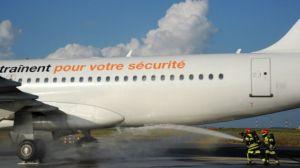 Aerolíneas en jaque: por qué hay más incendios en los aviones
