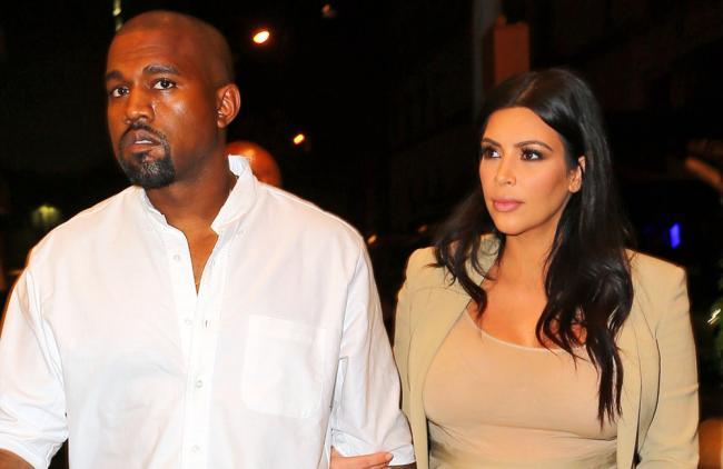 Kim Kardashian y Kanye West amenazan con demandar a su ex guardaespaldas