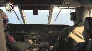 Aseguran que imagen en Facebook profetizó tragedia del avión de Egyptair