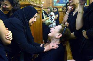 Egyptair: Llevará tiempo recuperación e identificación de víctimas del vuelo MS 804