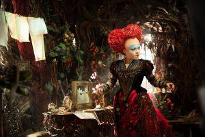 Helena Bonham-Carter: 'No pasa nada si no sabes lo que haces'