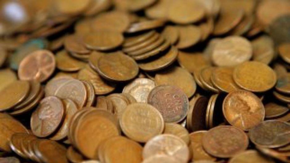 """Los """"pennies"""" que valen una fortuna y usted podría tener al menos uno"""