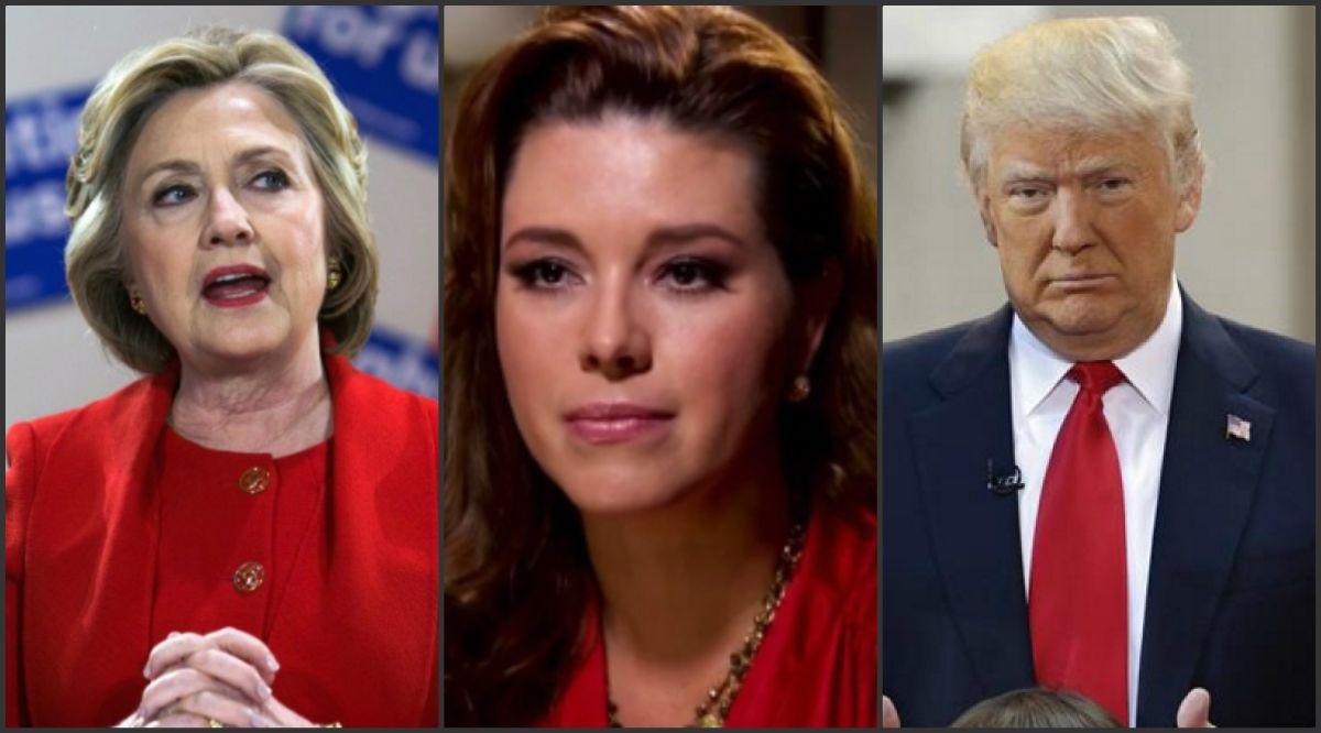 """La controversia por los comentarios ofensivos de Trump a Machado """"pica y se extiende""""."""