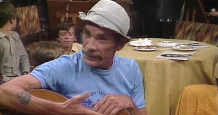 ¿Por qué esta entrevista a Don Ramón se volvió viral 34 años después?