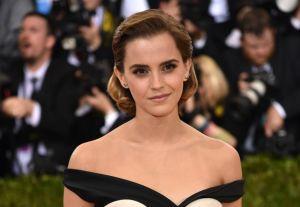 Emma Watson última implicada en los papeles de Panamá