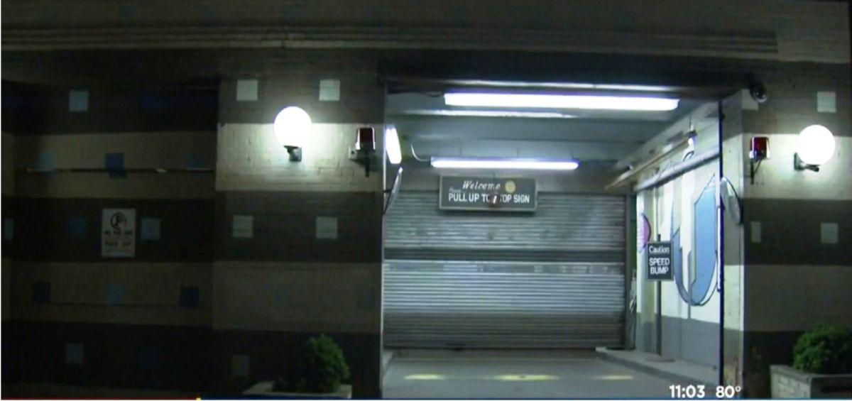 Estacionamiento de Union Street en Park Slope.