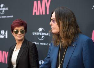 ¡Ozzy y Sharon Osbourne pusieron fin a su matrimonio!