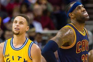 Debate: LeBron o Curry, ¿quién es el No. 1 del basquetbol?