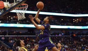 Asesinan a jugador de la NBA