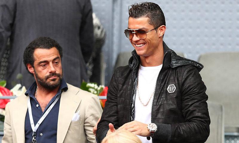 El último gran desaire de Florentino Pérez a Cristiano Ronaldo