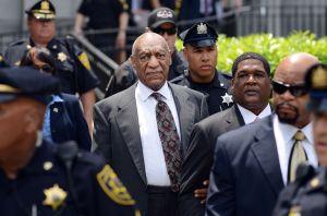 Declaran nulo juicio contra Bill Cosby por agresión sexual