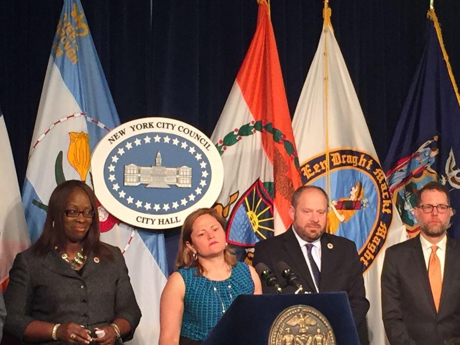 Aprueban cambios a la justicia criminal de Nueva York