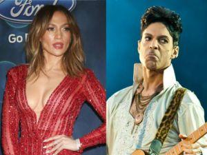 Jennifer López habló de los bellos momentos que vivió junto a Prince