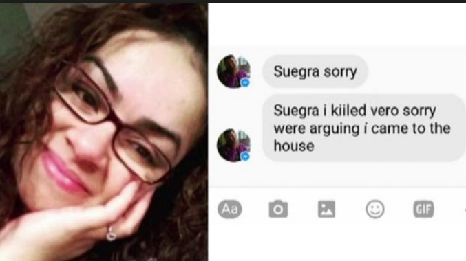 El cadáver de Rodríguez fue hallado la mañana del lunes.