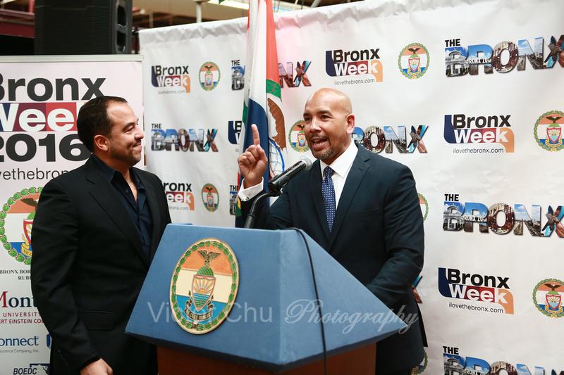 """Anuncian """"La Semana de El Bronx"""" del 5 al 15 de Mayo"""