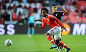 Benfica vende a Renato Sanches al Bayern Munich por 35 millones de euros